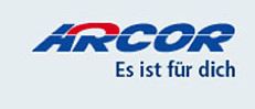 Arcor – Claim